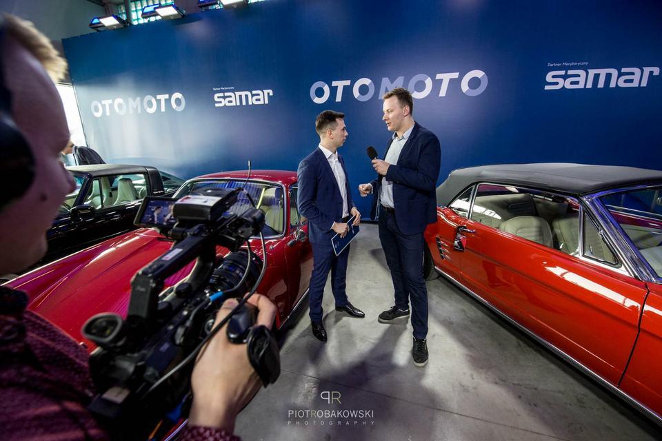 Najpopularniejsze Samochody W Polsce Ranking Otomoto