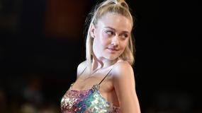 Dakota Fanning: granej postaci nie można oceniać