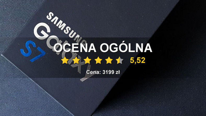a8dc40dc613e5 Galaxy S7 – pierwszy rzut oka na nowy flagowiec firmy Samsung