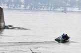 Novi Sad165 policija potraga na Dunavu za ubijenom Marijanom Grahovac foto Nenad Mihajlovic