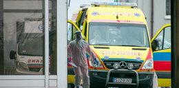 Niepokojące doniesienia z całego kraju. Lekarze nie chcą jeździć do zgonów