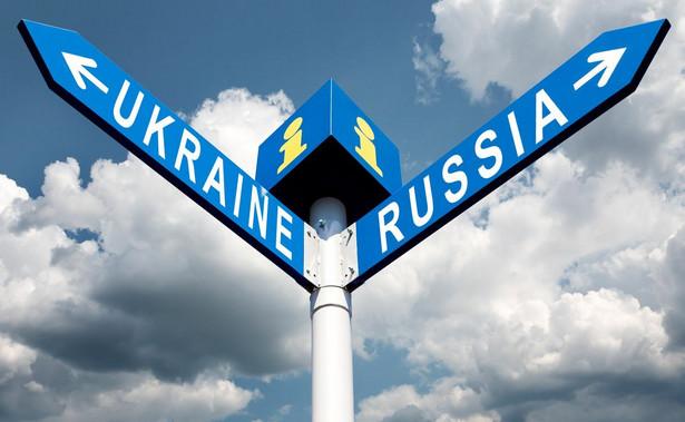 Rosja - Ukraina