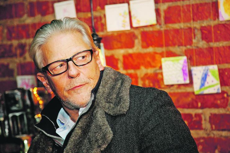 Jan Fabr, Dodela nagrada Bitefa