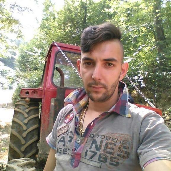Ubijeni Milan Basailović