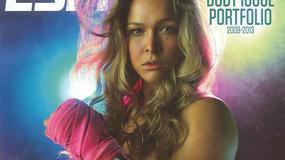 Ronda Rousey: zawodniczka MMA w Hollywood
