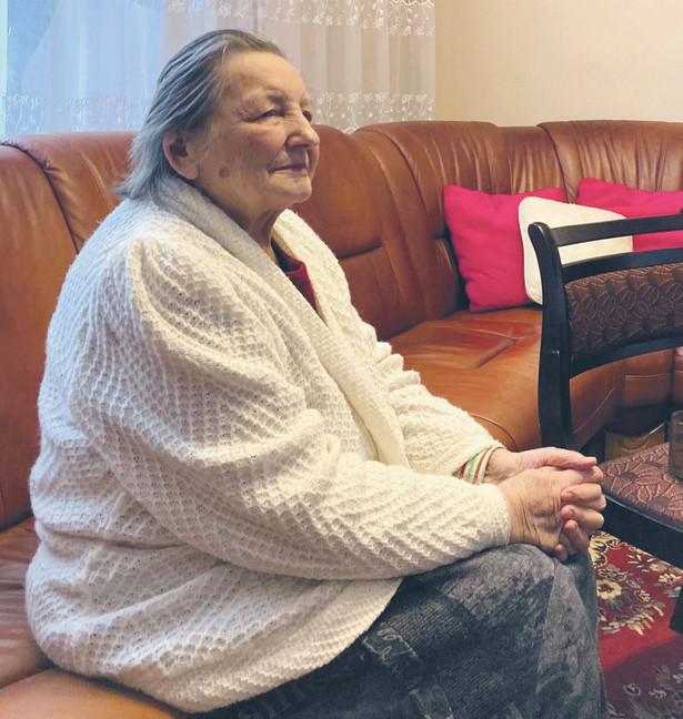 Filomena Leszczyńska. Jej stryj Edward Malinowski podczas II wojny światowej był sołtysem Malinowa. W swojej stodole ukrywał przed Niemcami Żydów, a po wojnie AK-owców. W 1949 r. został oskarżony o kolaborację z Niemcami. Sąd go uniewinnił