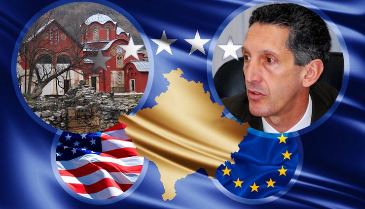 dzozef kosovo kombo DVA RAS Oliver Bunic, Shutterstock, Hasan Sopa, OSCE