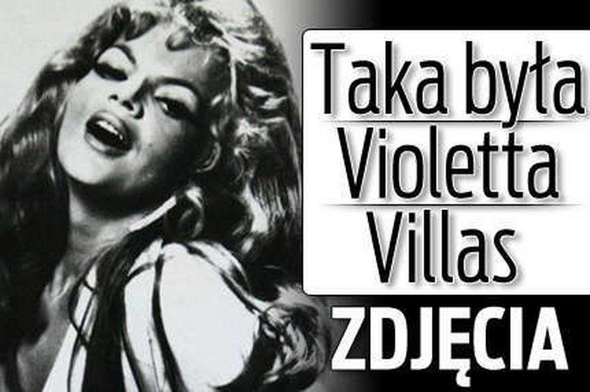 Taka była Violetta Villas