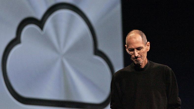"""Kolejne """"i"""" w rodzinie Apple'a. Jobs obiecuje rewolucję"""