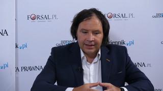 Julien Ducarroz, prezes Orange Polska, na temat zrównoważonego rozwoju