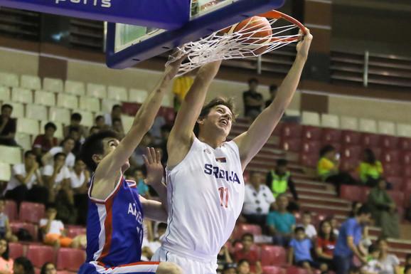 EJOF, PRVI DAN Tri finala i sjajna lekcija košarkaša