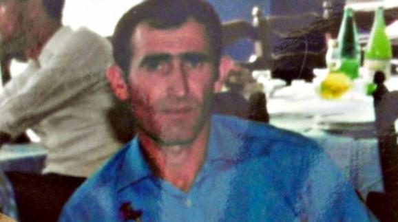 Ljubiša Bogdanović motiv zločina odneo je u grob