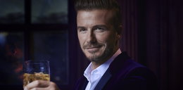 David Beckham zostanie aktorem!