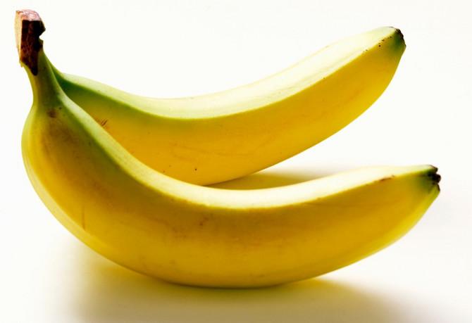 Banane se već dugo smatraju hranom požude zbog svog falusnog oblika