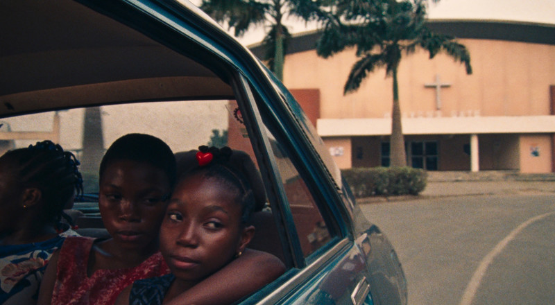 Nigerian film 'Lizard' wins Grand Jury Prize for short film at Sundance 2021