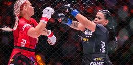 Esmeralda zawalczy za granicą? Relacja z Fame MMA 5