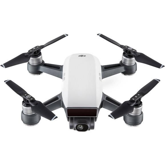 DJI Spark, dron kojima se upravlja pokretom ruke