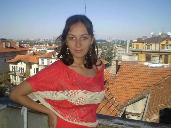 Ubeđena da joj je beba ukradena: Ratka Račić