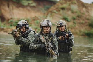 Szef MSZ Niemiec: Wycofanie wojsk USA z Syrii grozi ponownym umocnieniem się IS