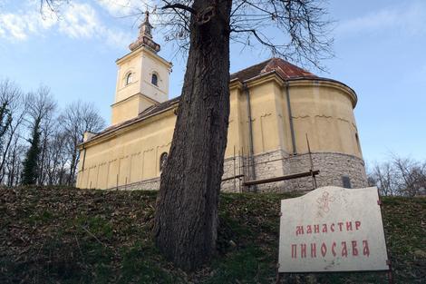 Manastir Pinosava