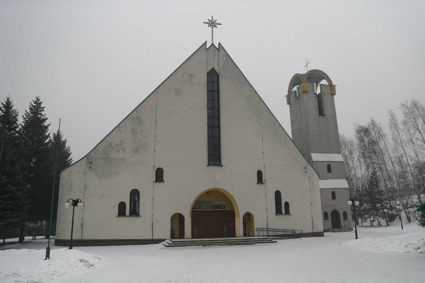 Rodzinna parafia