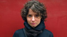 Julia Kolberger: Woody Allen w spódnicy