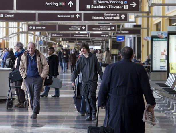 Propozycja resortu dotyczy rządowego projektu nowelizacji ustawy o prawie lotniczym, nad którym pracują obecnie posłowie.