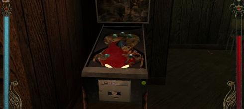 Screen z gry Vampire The Masquerade: Bloodlines