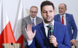 Jaki: Nie ma bezpieczeństwa państwa polskiego bez Służby Więziennej