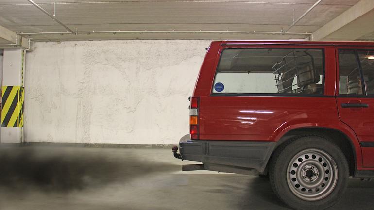 Czy diesel musi dymić?