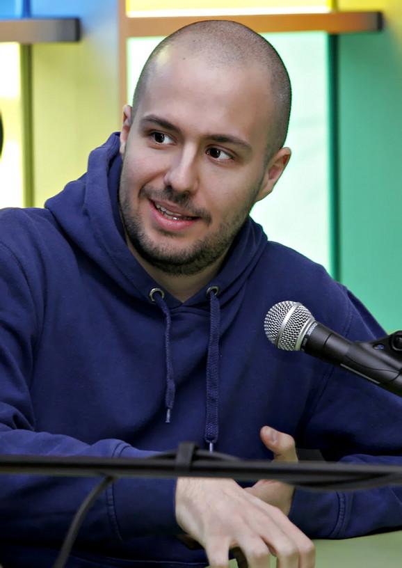 Nikola Ljuca