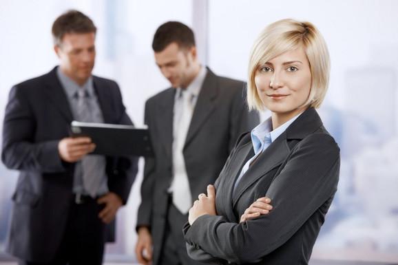 Svaka firma se pre ili kasnije susretne s poteškoćama, potreban joj je lider koji će donositi dobre odluke