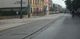 Salwator bez tramwajów