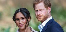 Książę Harry i Meghan Markle krytykują brytyjskie media. Chodzi o rasizm
