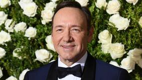 Brat Kevina Spacey'a twierdzi, że aktor jest gorszy niż ich nazistowski ojciec