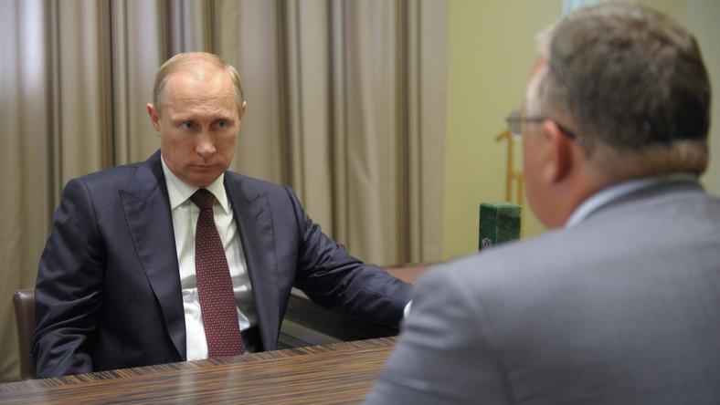 Szefowa TV Biełsat: Zachód przegrywa z propagandą Putina