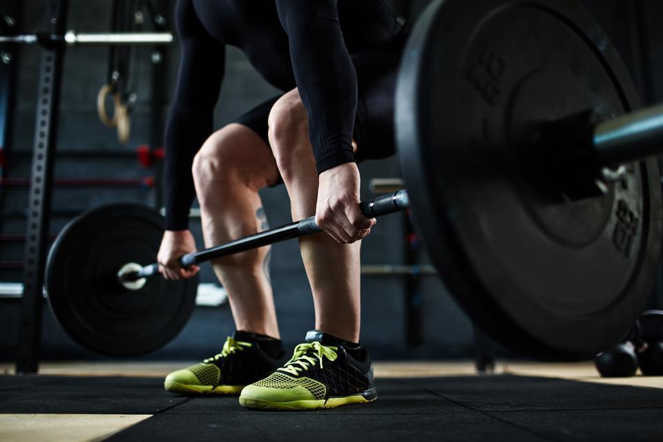 Ćwiczenia nieobciążające stóp