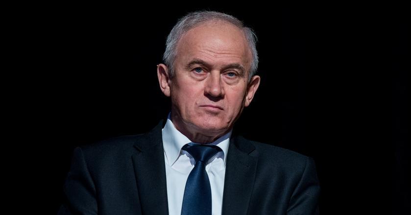 Minister Tchórzewski krytykuje reformę emerytalną PiS