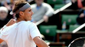 Rafael Nadal: to był mój najlepszy mecz w całym roku