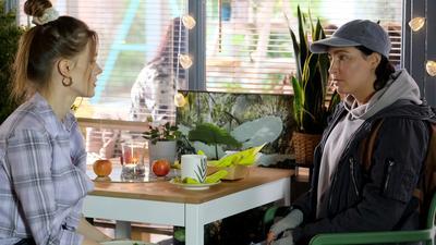 """""""M jak miłość"""", odcinek 1604. Franka wścieknie się na Majkę. Wiemy, czego się dowie"""