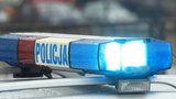 """Pijany kierowca potrącił policjanta i uderzył w """"elkę"""". Użyto broni"""