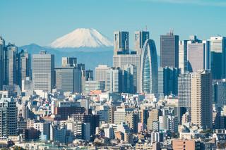 Trzęsienie ziemi w zachodniej Japonii. Nie ma zagrożenia tsunami