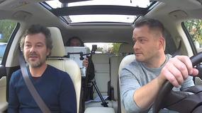 """Jacek Braciak w programie """"Onet Rano."""": trudno zagrać pozytywną postać"""