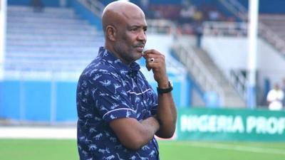 Enyimba International FC sacks coach Abd'Allah