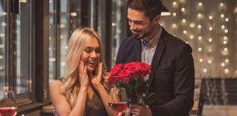 Jak wybrać różę na Walentynki?