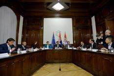 POSLE PROVOKACIJE PRIŠTINE Vučić: Reagovaćemo racionalno i odgovorno, ne kontramerama