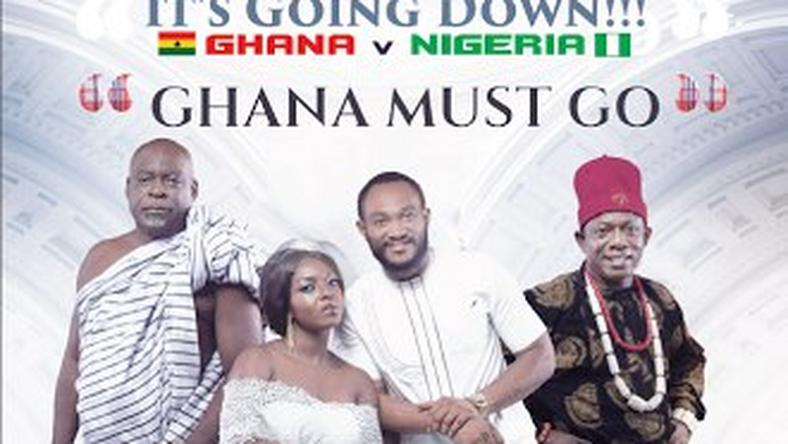 Ghana Must Go set to premiere in Nigeria this June