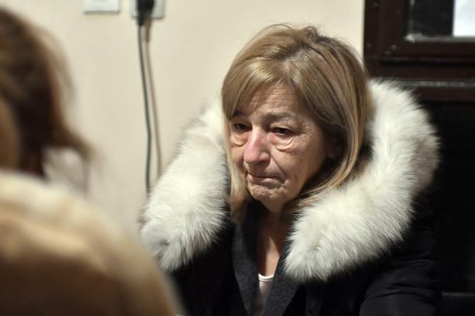 Dušanka Zorić