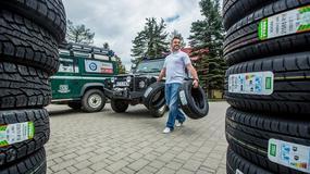 Nokian Tyres oraz sieć serwisów Vianor wspierają Akademię Auto Świat
