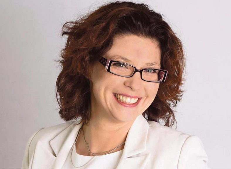 Hanna Marliere, specjalistka z zakresu ochrony środowiska i gospodarki odpadami. fot. Materiały prasowe